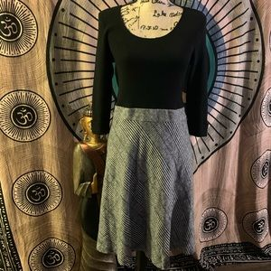 White House | Black Market Dress